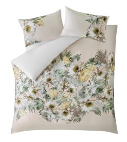 WOODLAND NUDE KING DUVET COVER