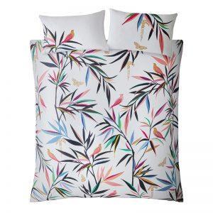 BAMBOO MULTI SINGLE DUVET COVER