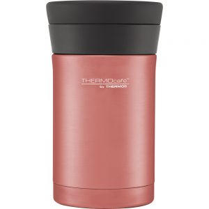 DARWIN FOOD FLASK 500ML ROSE GOLD