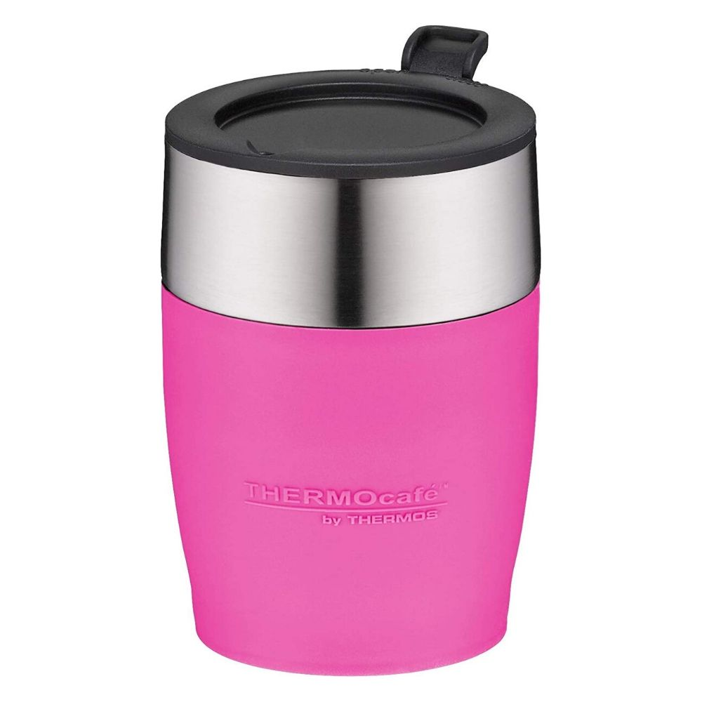 PRIMO DESK CUP 250ml PINK