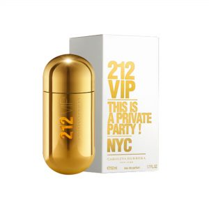 212 VIP Eau de Parfum spray 50ml