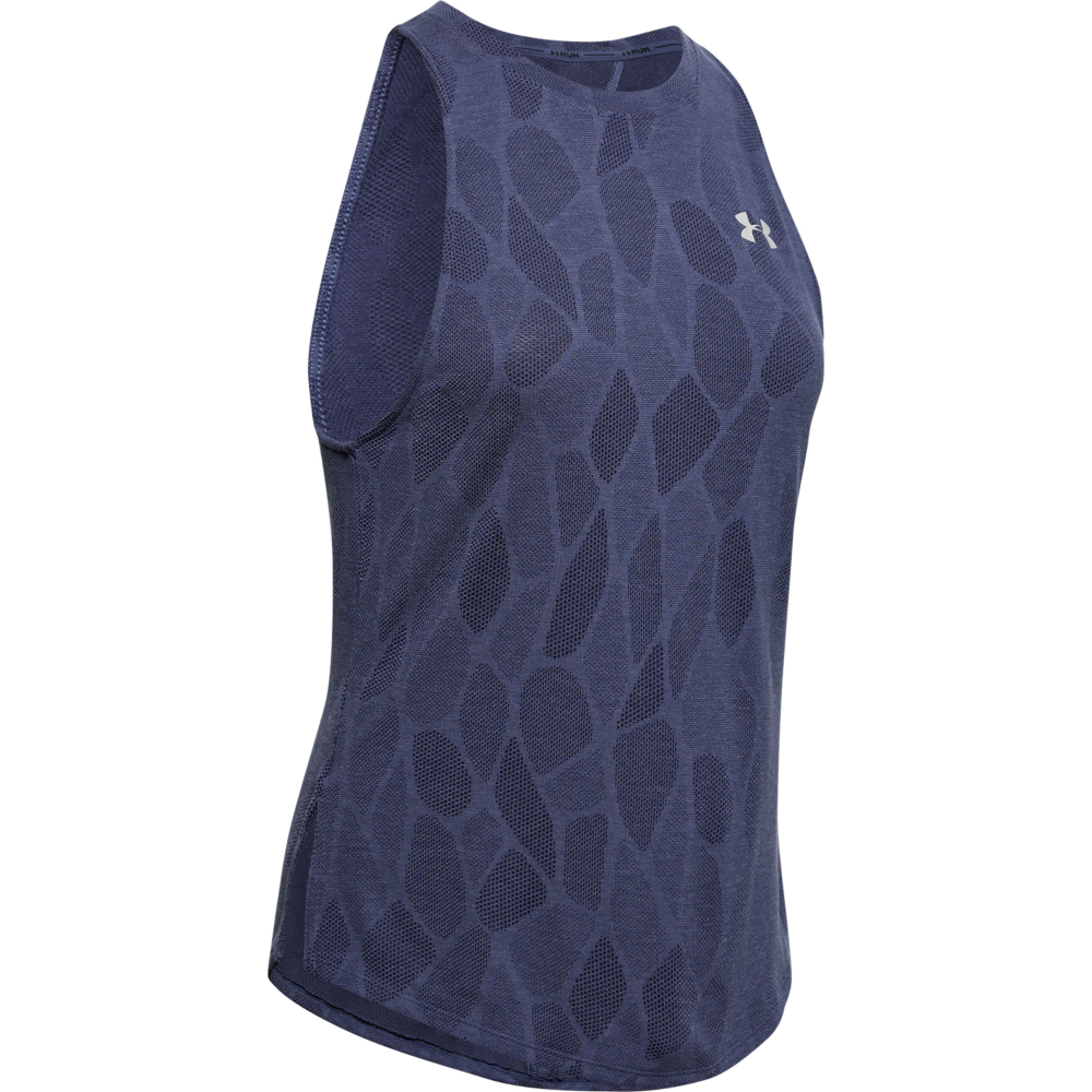 STREAKER 2.0 SHIFT TANK TOP - NAVY