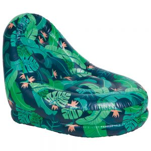 INFLATABLE LOUNGE CHAIR MONTEVERDE