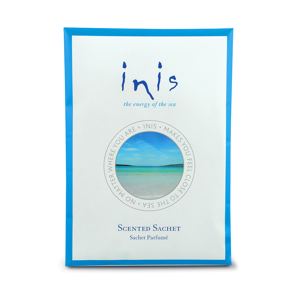 ENERGY OF THE SEA SCENTED SACHET 13G/0.46 OZ