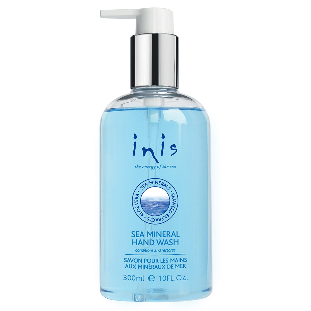 ENERGY OF THE SEA SEA MINERAL HAND WASH 300ML/10 FL. OZ