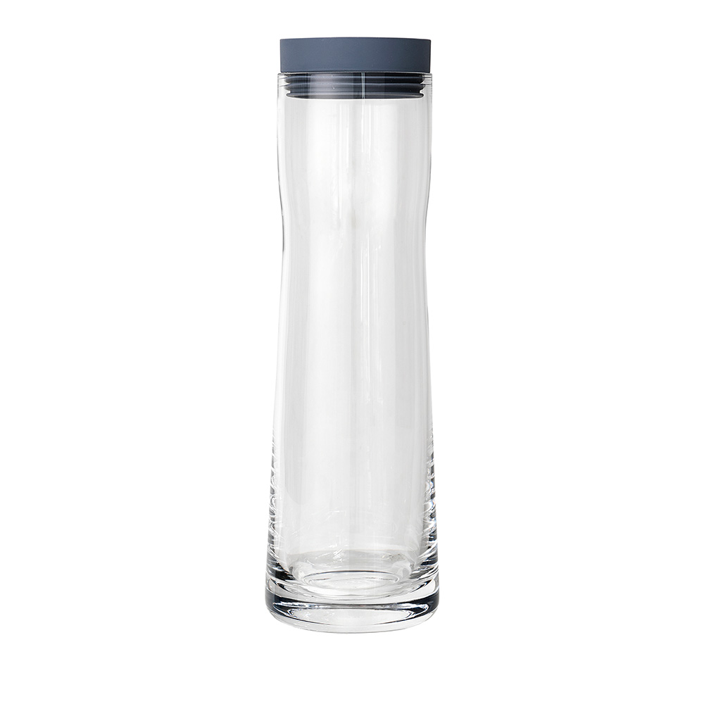SPLASH WATER CARAFE - FLINT STONE