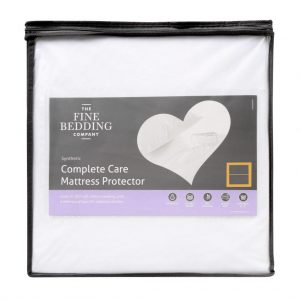 Complete Care Mattress Protector Double