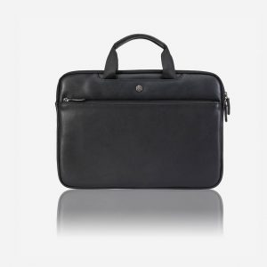 "New York 15"" Laptop Cover - Black"
