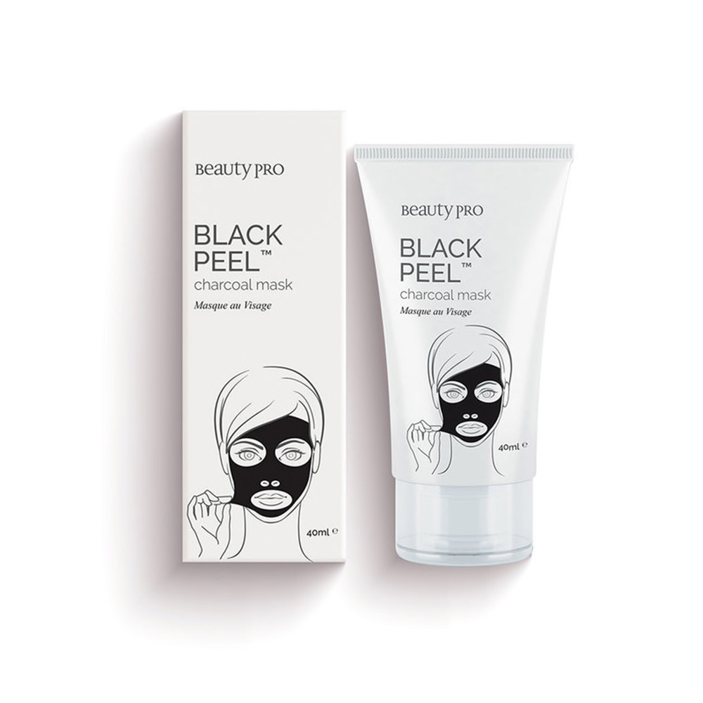 BLACK PEEL Peel Off Mask 40ml