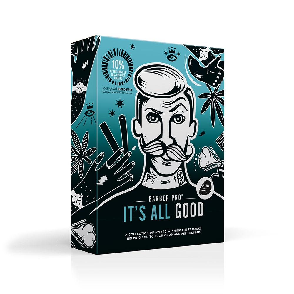 It's All Good Charity Box