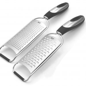 TWIN GRATER SET