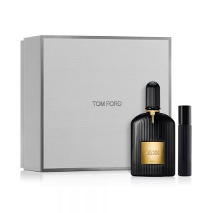 BLACK ORCHID COLLECTION GIFT SET