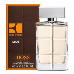 Boss Orange Man Eau de Toilette 60ml
