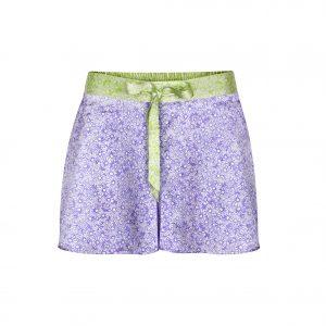 Pyjama Shorts / ''Drawn Like A Daisy''