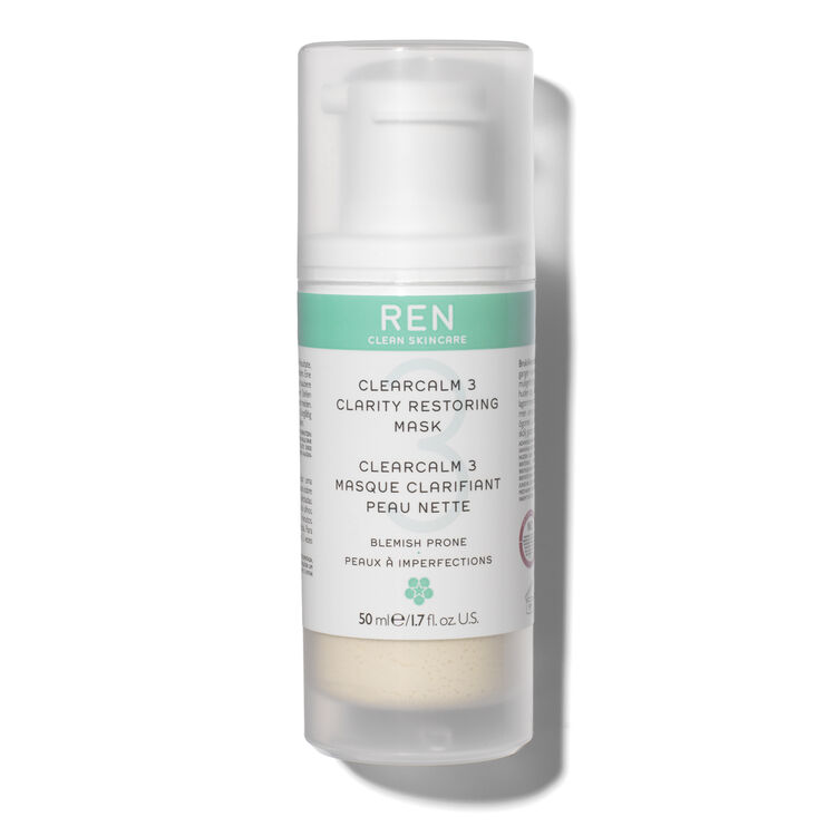 CLEARCALM CLARITY RESTORING MASK