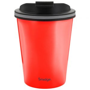 TRAVEL CUP 236ml - CORAL