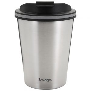 TRAVEL CUP 236ml - STEEL