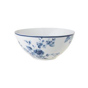 CHINA ROSE BOWL 16cm