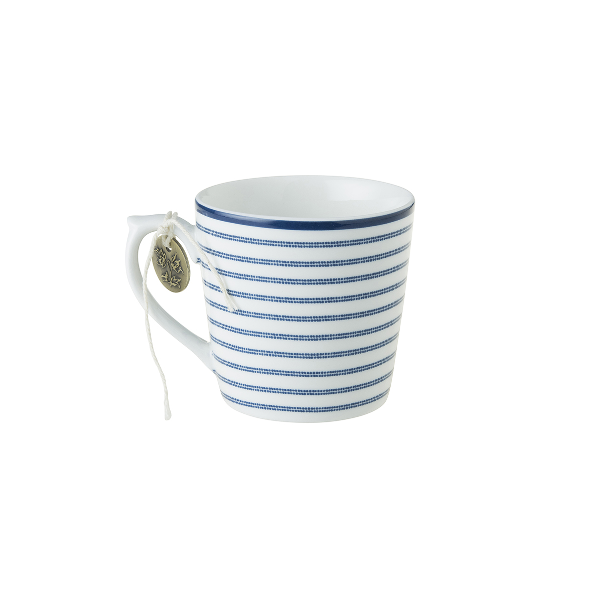 CANDY STRIPE MUG MINI