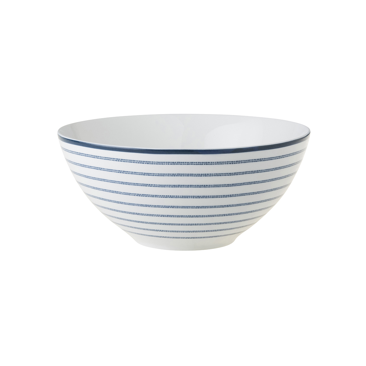 CANDY STRIPE BOWL 16cm