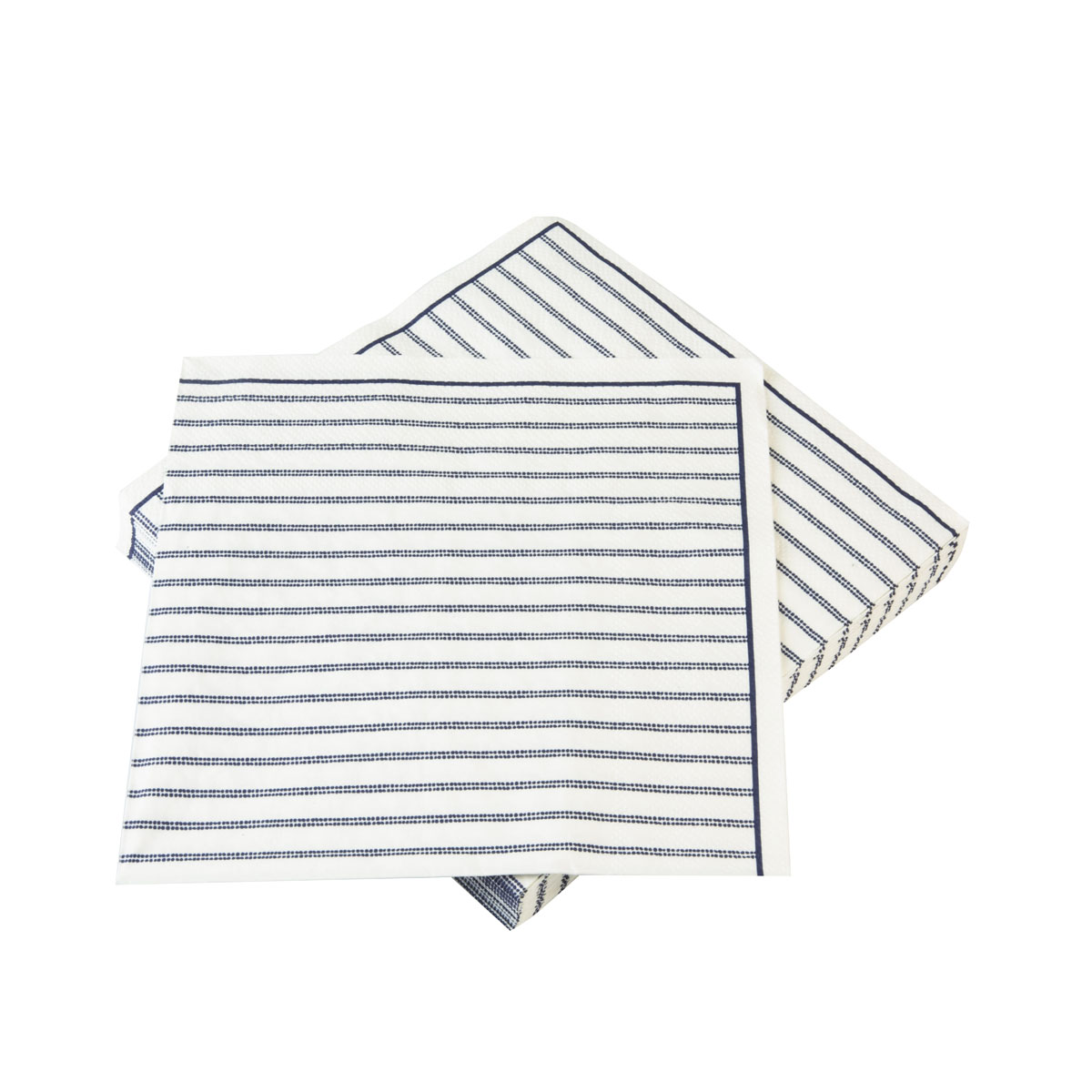 CANDY STRIPE NAPKINS x20