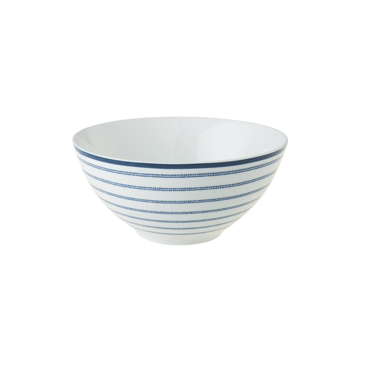 CANDY STRIPE BOWL 13cm
