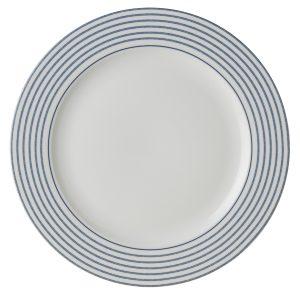 CANDY STRIPE PLATE 30cm
