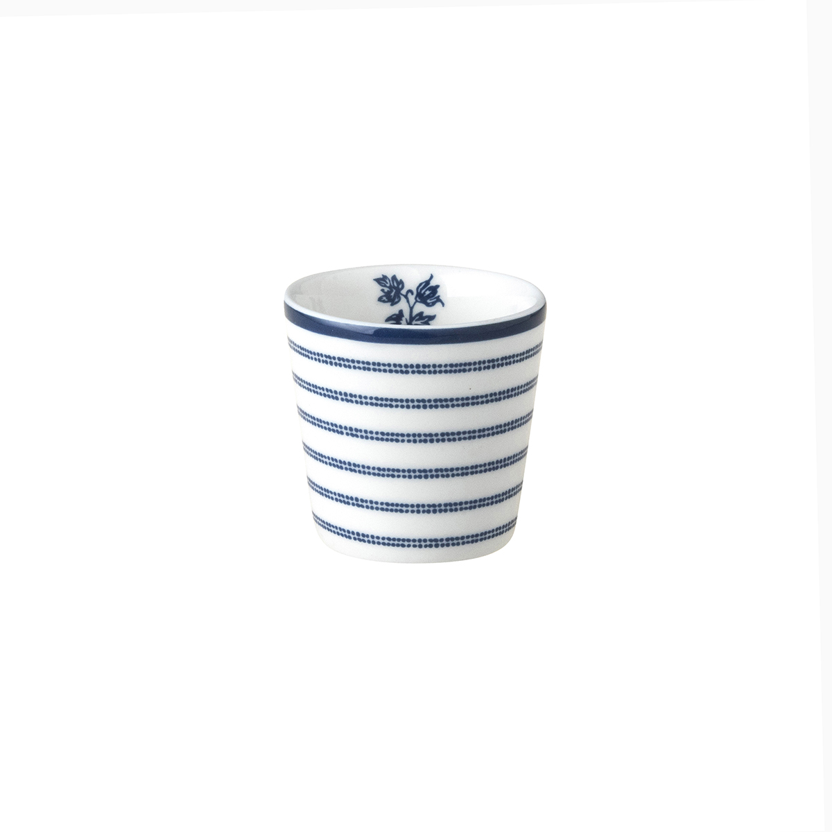 CANDY STRIPE EGG CUP