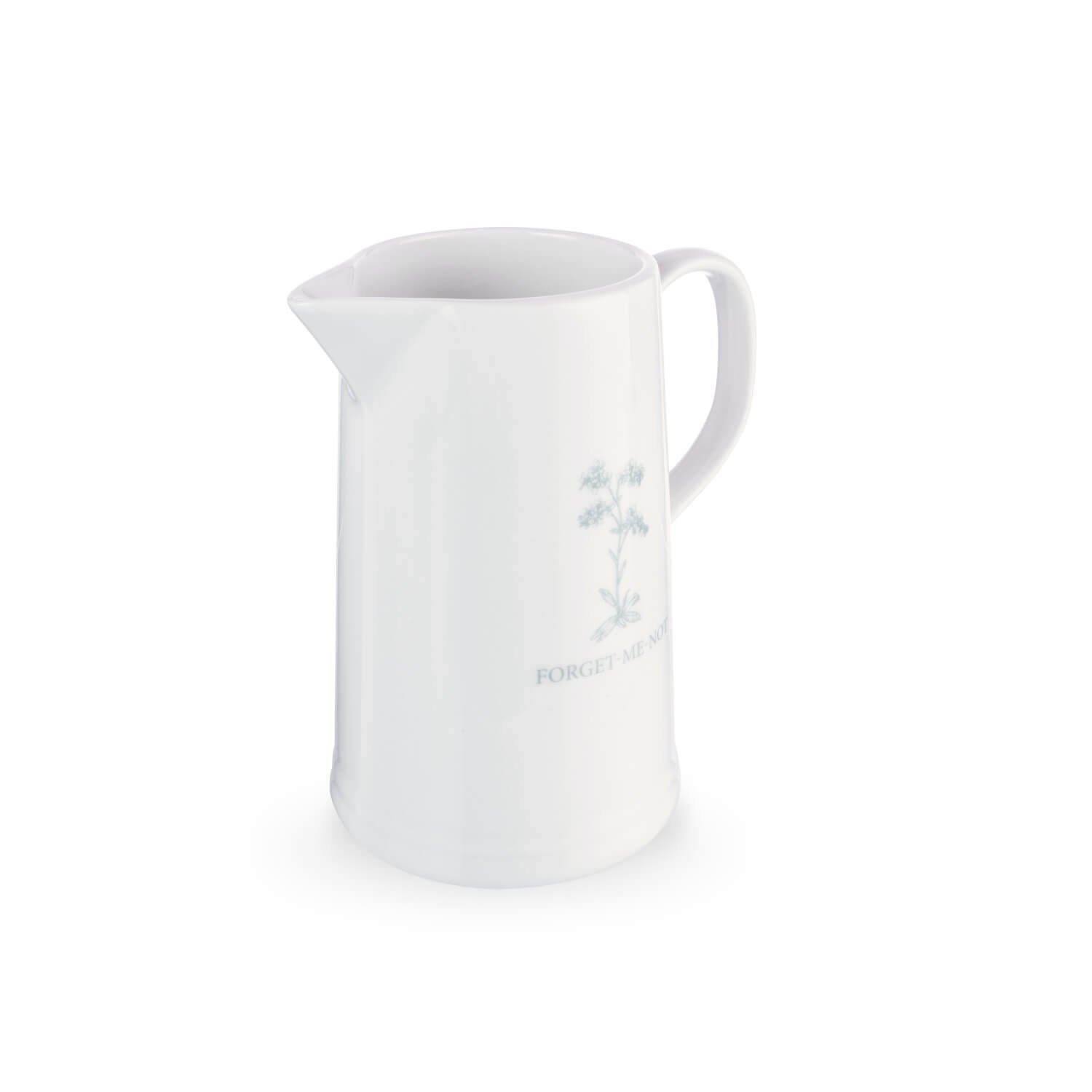 GARDEN COLLECTION FORGET ME NOT SMALL JUG