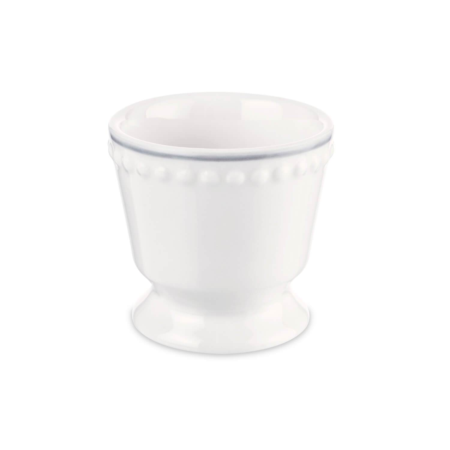 SIGNATURE COLLECTION EGG CUP SET x4