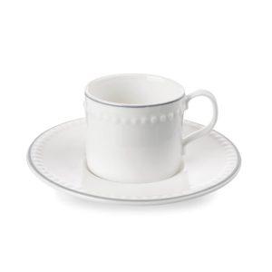 SIGNATURE COLLECTION ESPRESSO CUP & SAUCER