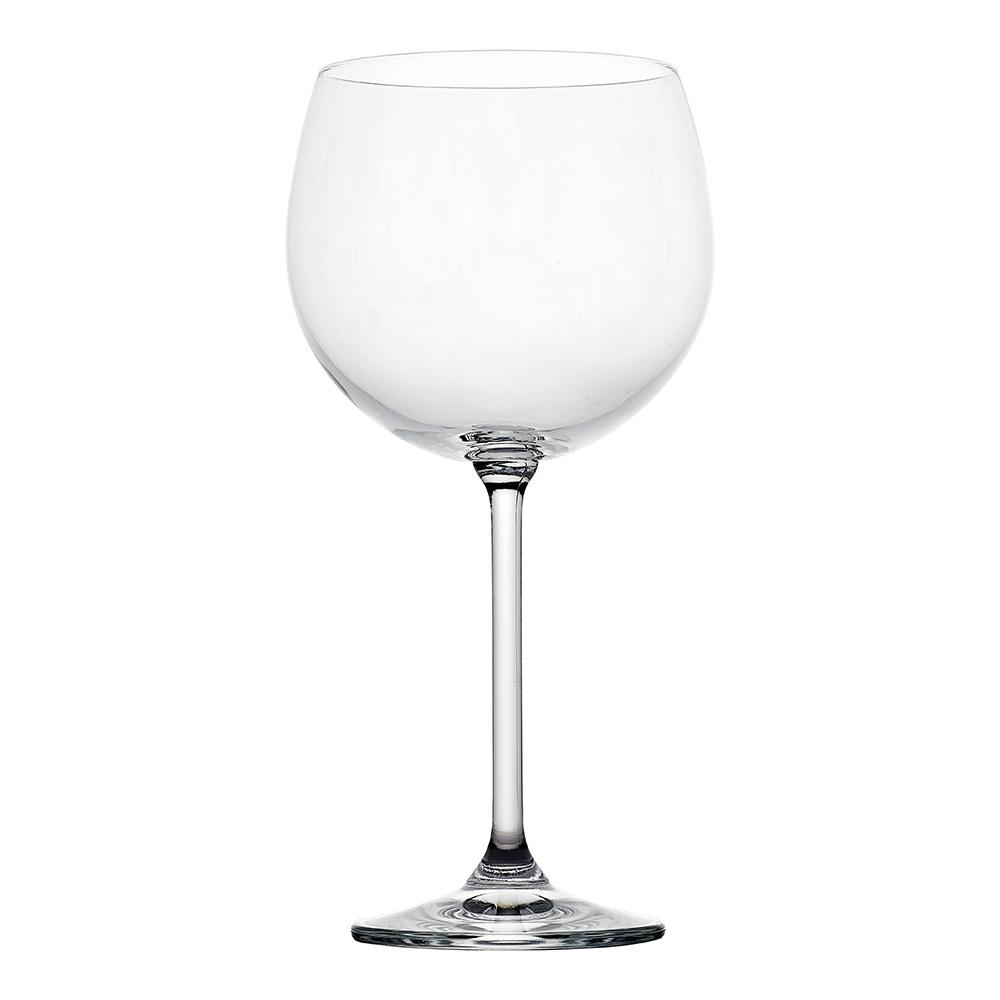 GIN GLASS SET 4 PIECE 500ml
