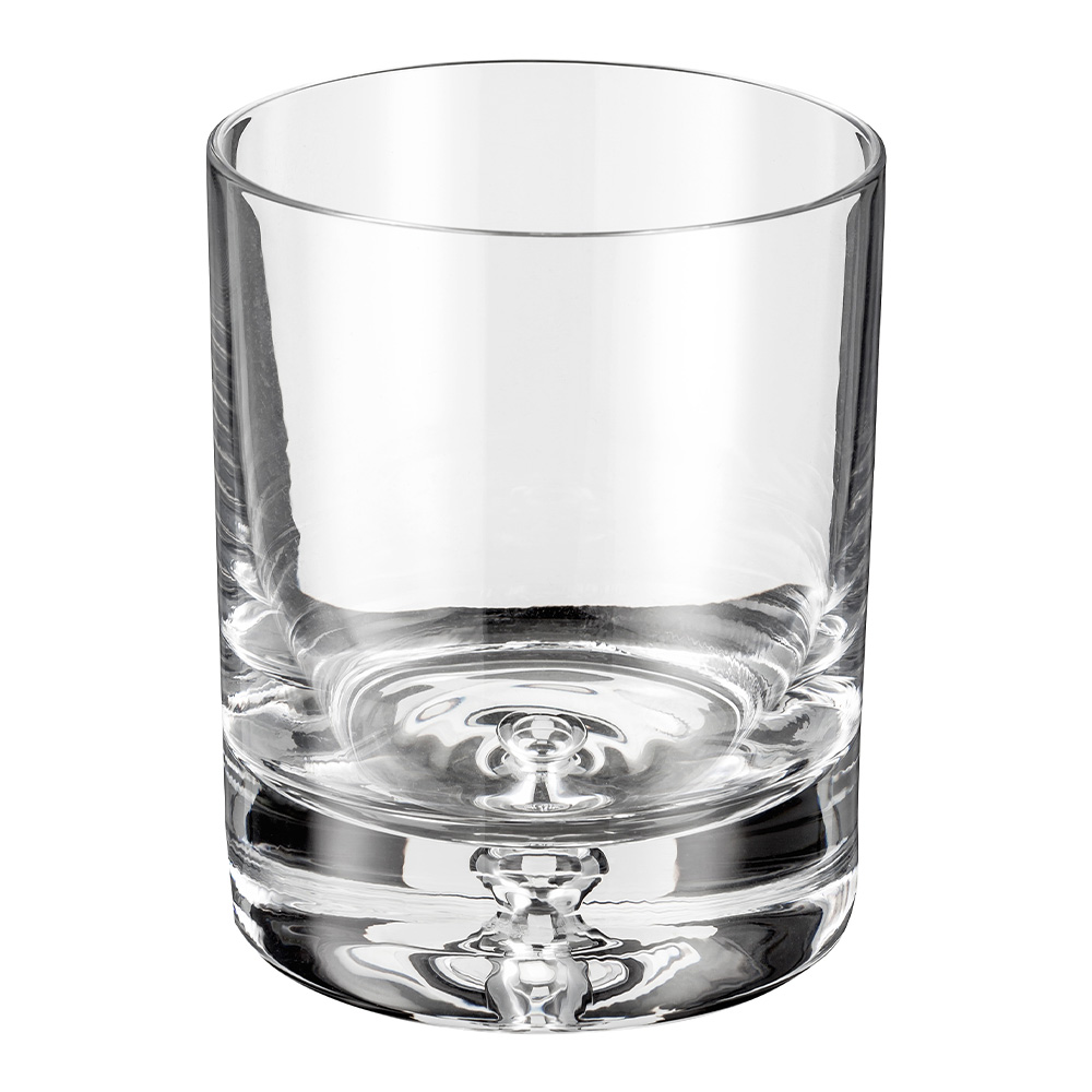 TUMBLER GLASS SET 4 PIECE 250ml