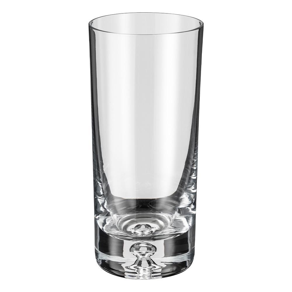 HIGHBALL GLASS SET 4 PIECE 300ml