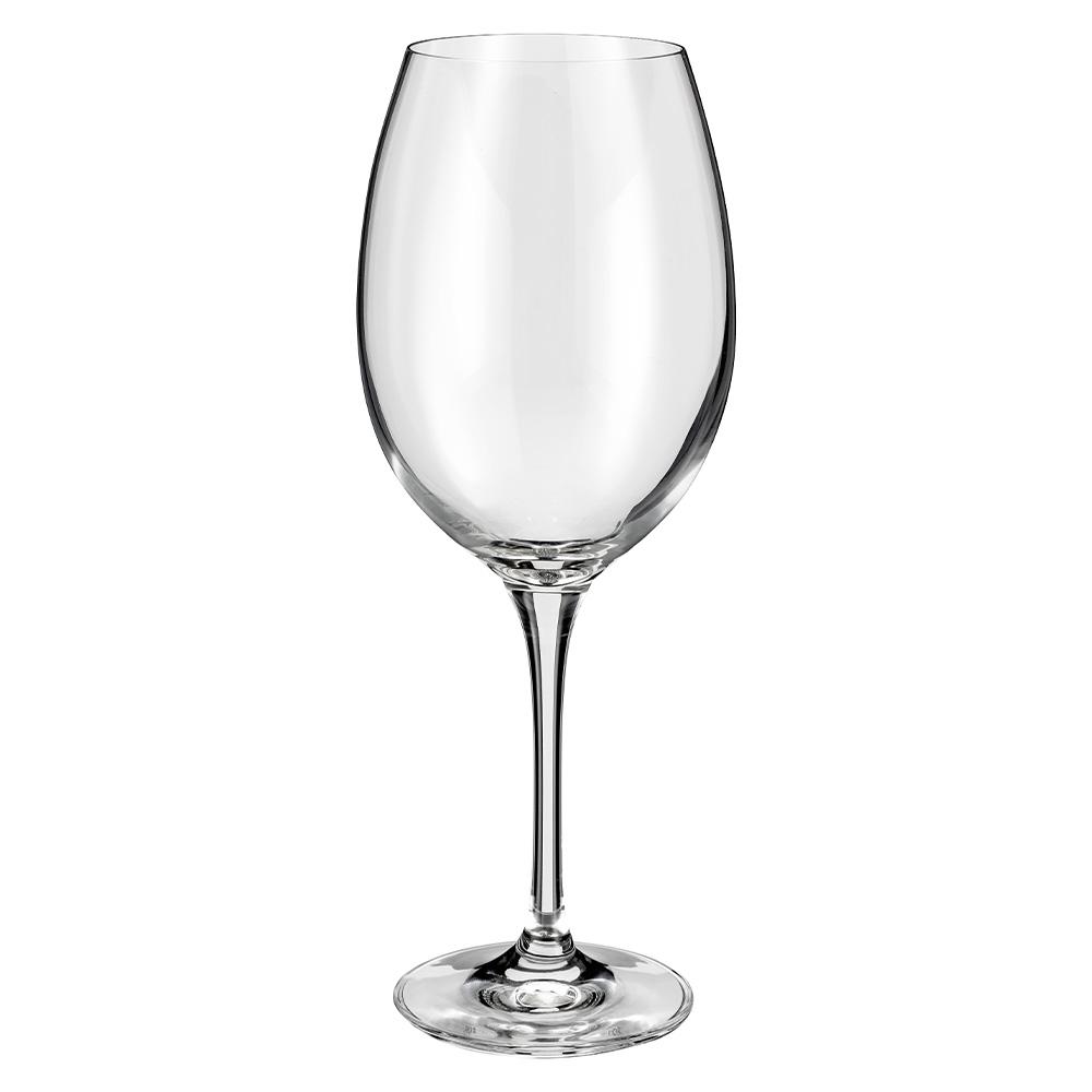 WINE GLASS SET 4 PIECE 480ml