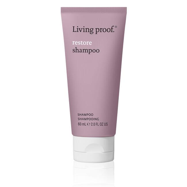 Restore Shampoo Travel Size
