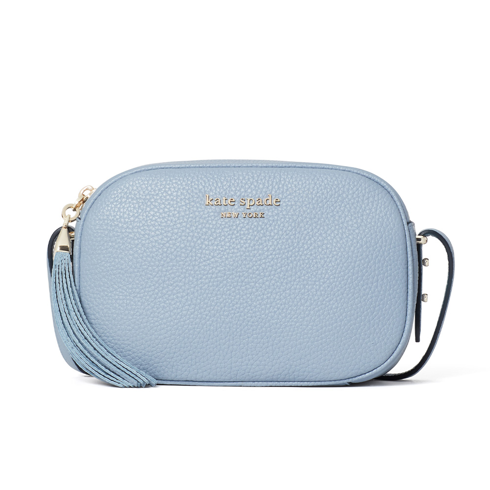 ANNABEL MEDIUM CAMERA BAG BLUE