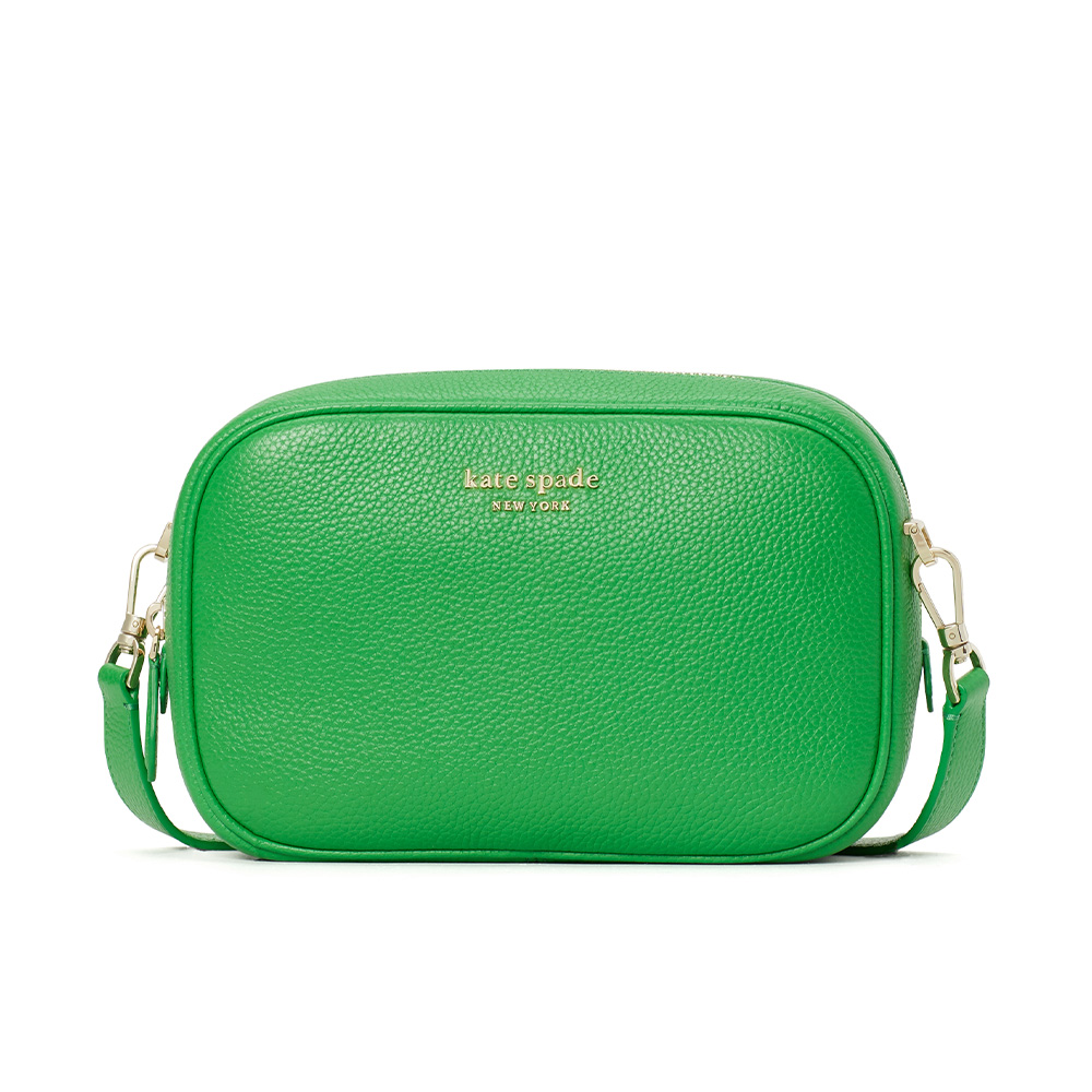 ASTRID MEDIUM CAMERA BAG GREEN