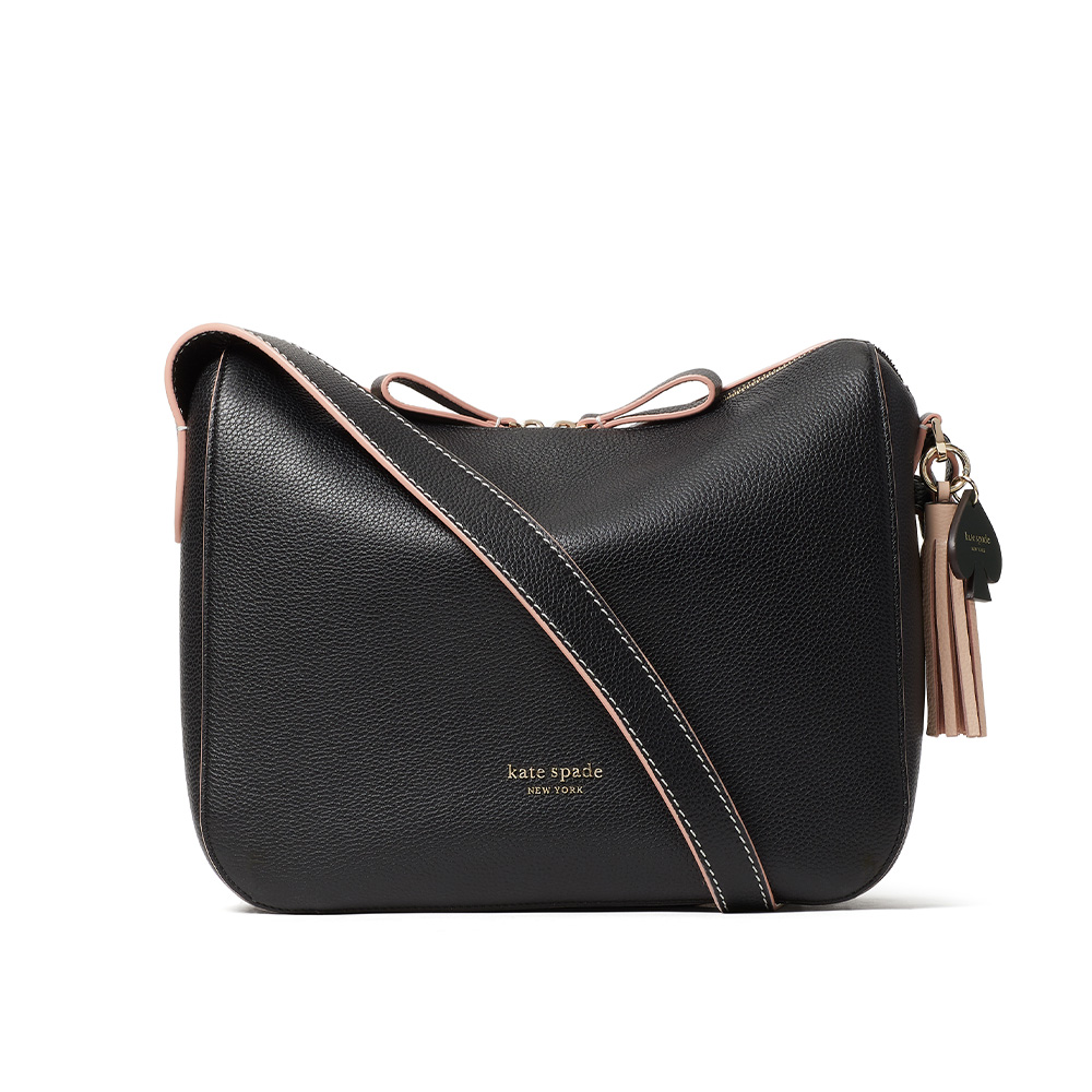 ANYDAY MEDIUM SHOULDER BAG BLACK