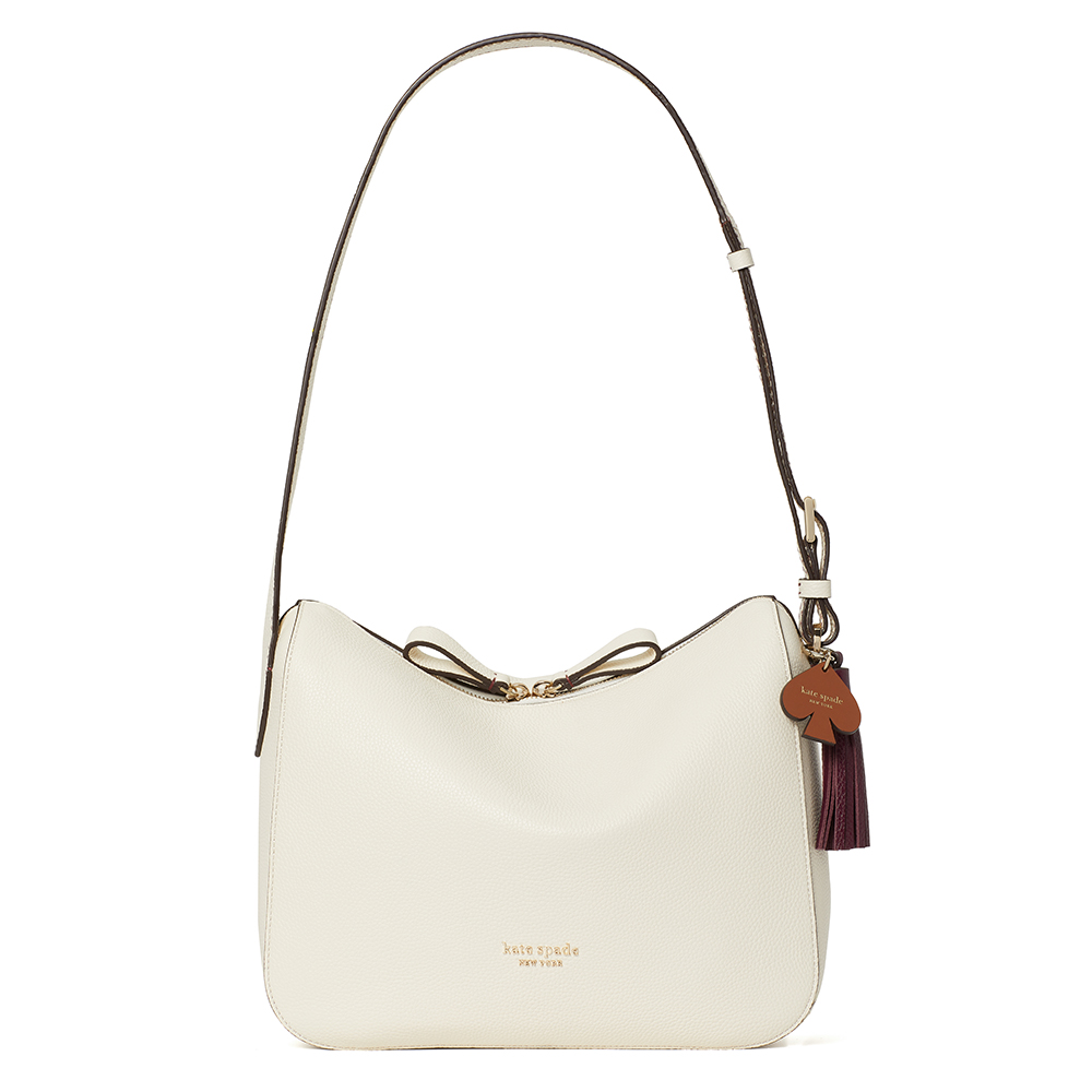 ANYDAY MEDIUM SHOULDER BAG PARCHMENT