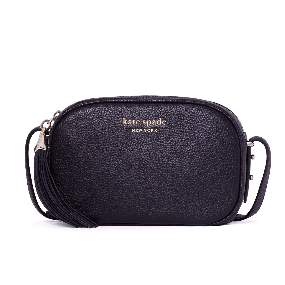 ANNABEL MEDIUM CAMERA BAG BLACK