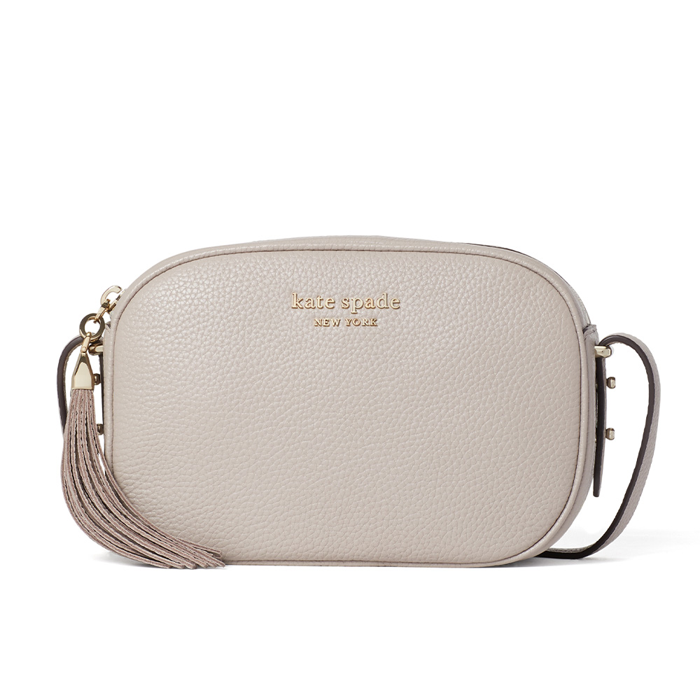 ANNABEL MEDIUM CAMERA BAG WARM TAUPE