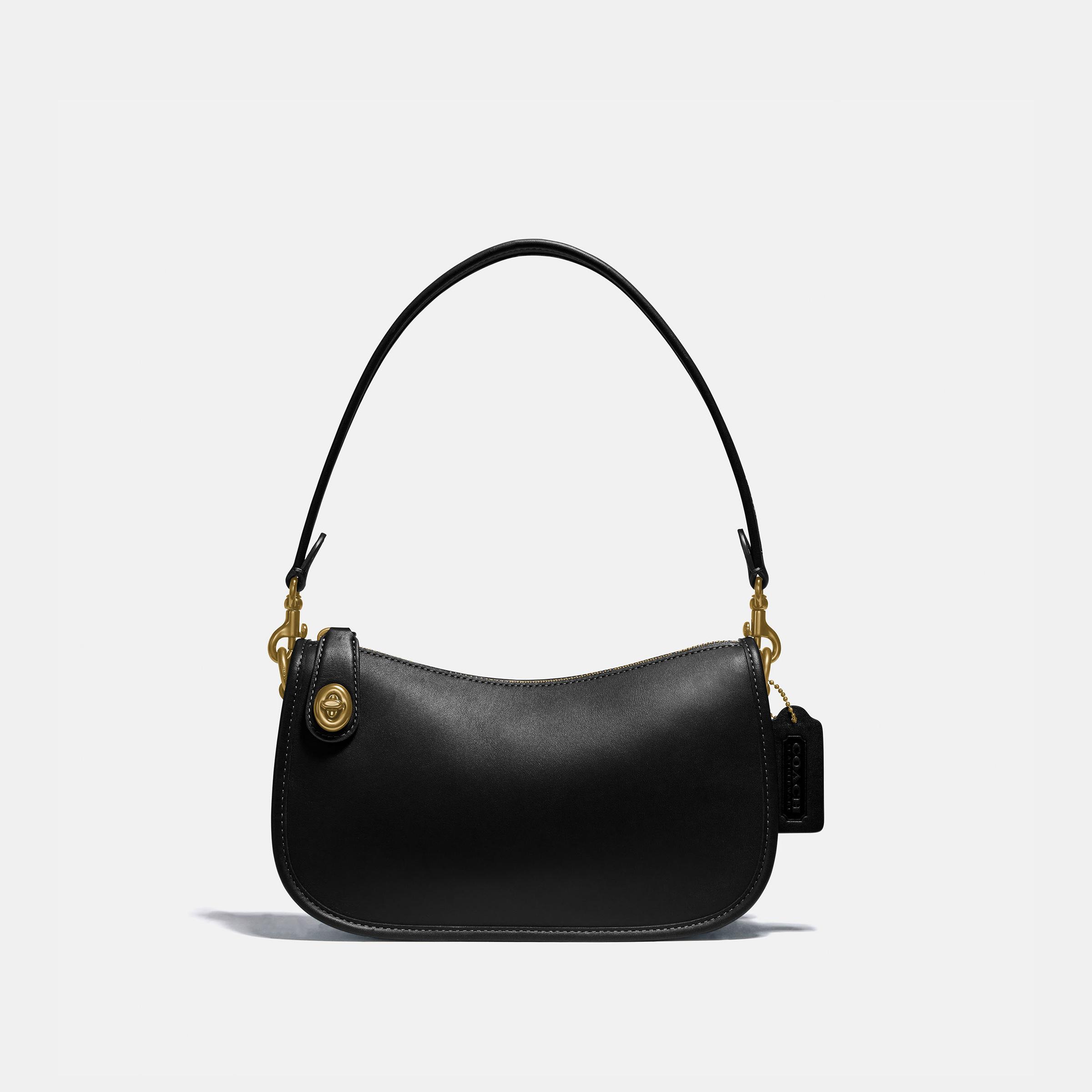 SWINGER BAG BLACK