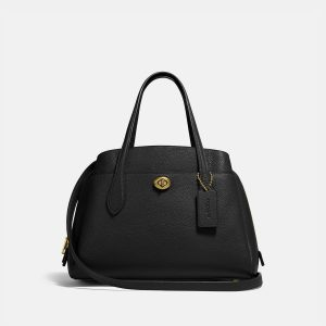 LORA CARRY ALL BLACK