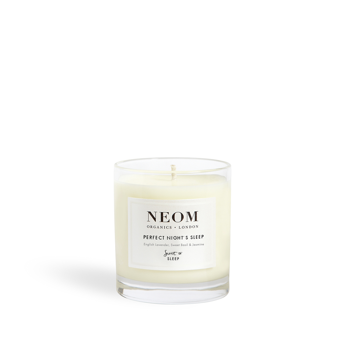 PERFECT NIGHT SLEEP SCENTED CANDLE