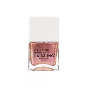 BELGRAVIA WITH LOVE QUICK DRYING NAIL POLISH