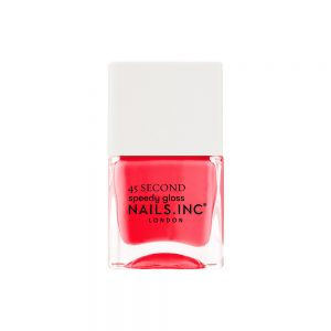 BROWSING ON BOD STREEET QUICK DRYING NAIL POLISH