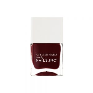TAILORED TO PERFECTION NAIL POLISH