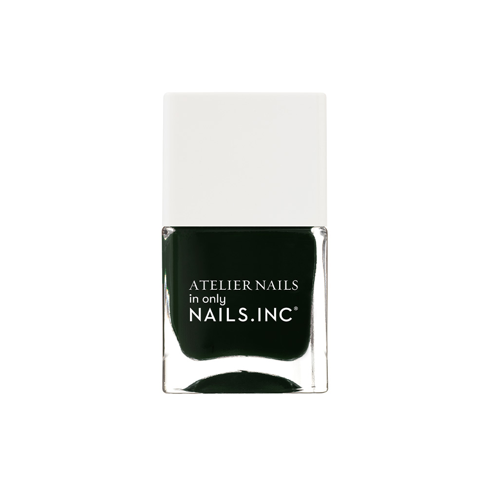 OUT OF HOURS NAIL POLISH