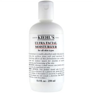 ULTRA FACIAL MOISTURIZER 250 ML